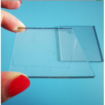 Low Resistance 15ohm Transparent Ito Coated Conductive Glass
