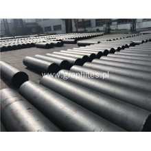 HP200 250 Length1800mm 2700mm Graphite Carbon Electrode