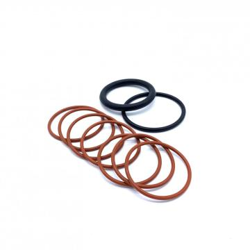 Heat Resistant Durable Rubber o-ring Sealing 90 Shore