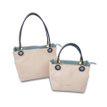 Fashion Women Shoulder Bag Polyester Inner Material Design