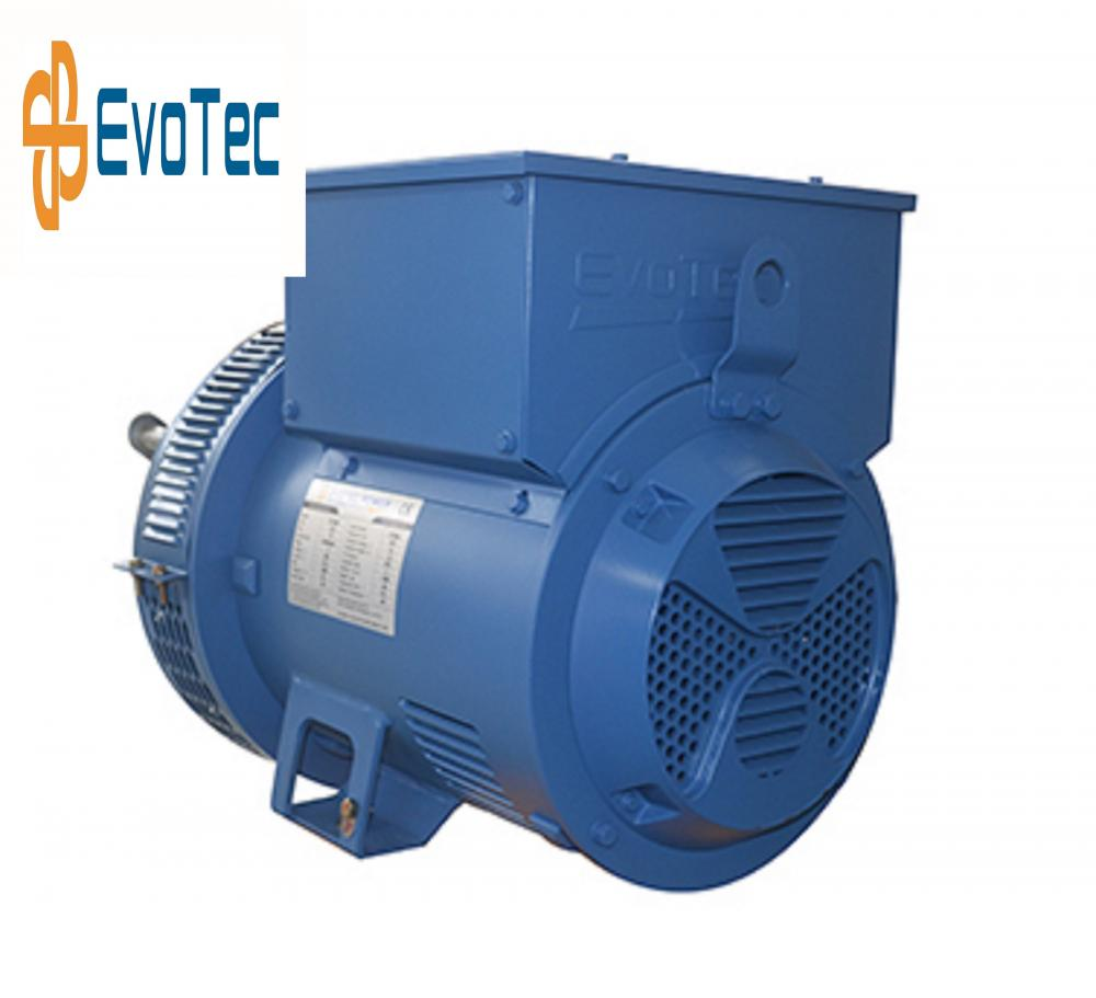 6.8kW Synchronous Industrial Alternator