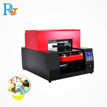 edible coffee and chocolate printer