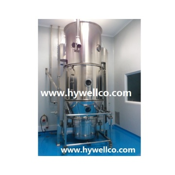 Dyestuff Particle Making Machine