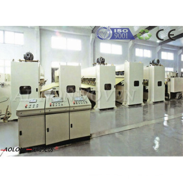 needle punch production line