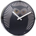 Unusual Owl Bird Wall Clock