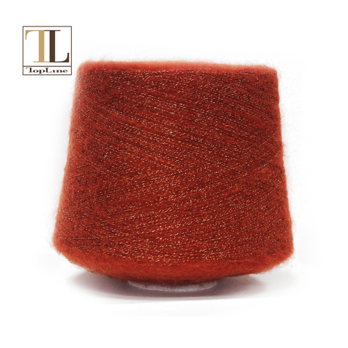 Kid Mohair Sweater Yarn for Knitting