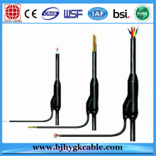 Branch Cable 3 Outlet Male Plug CSA Approvel SJTW 3x16 AWG