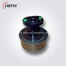 Original Schwing Rubber Piston Ram