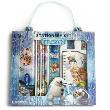 Frozen Deluxe Stationery Set 8 Pcs