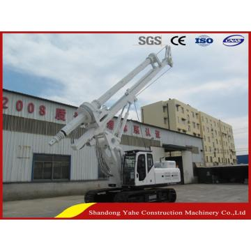 DR-120 30m drilling rig for construction