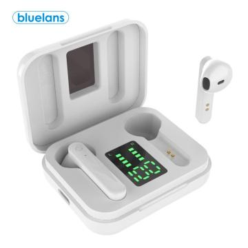 L12 TWS Bluetooth 5.0 Earphones Wireless Waterproof Earbuds 9D Stereo Sports Music Headsets With Microphone For Phone