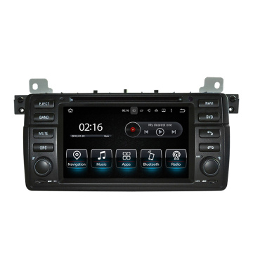 6.2 HD Touch Screen Android System Carplay