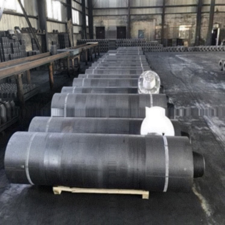 UHP 400 Graphite Electrode for steel smelting
