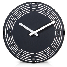 Home Decorative Wall Clock with numbers