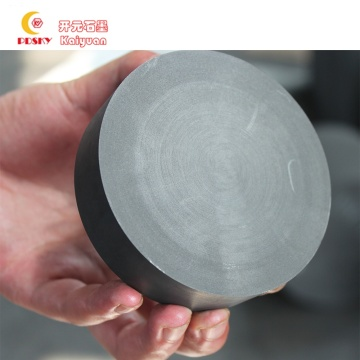 Customized Size High Pure Block Graphite Crucible