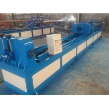 Hydraulic  Hot Forming Tubing Bender Solution