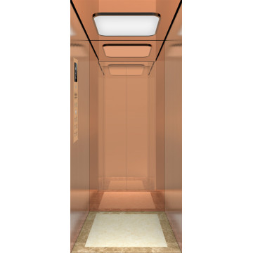 IFE home use residential elevator