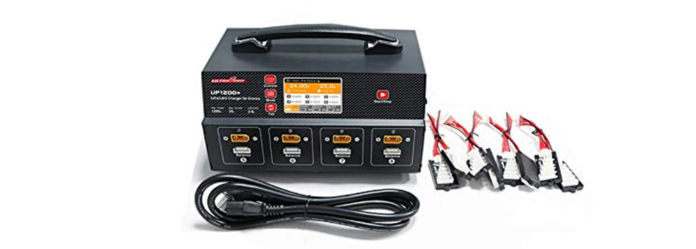 25a Drone Fast Balance Charger