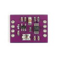 INA333 Amplifier Module Op Amp Module Human Micro Signal Multifunctional Three Op Amp Precision Instrumentation Amplifier Board