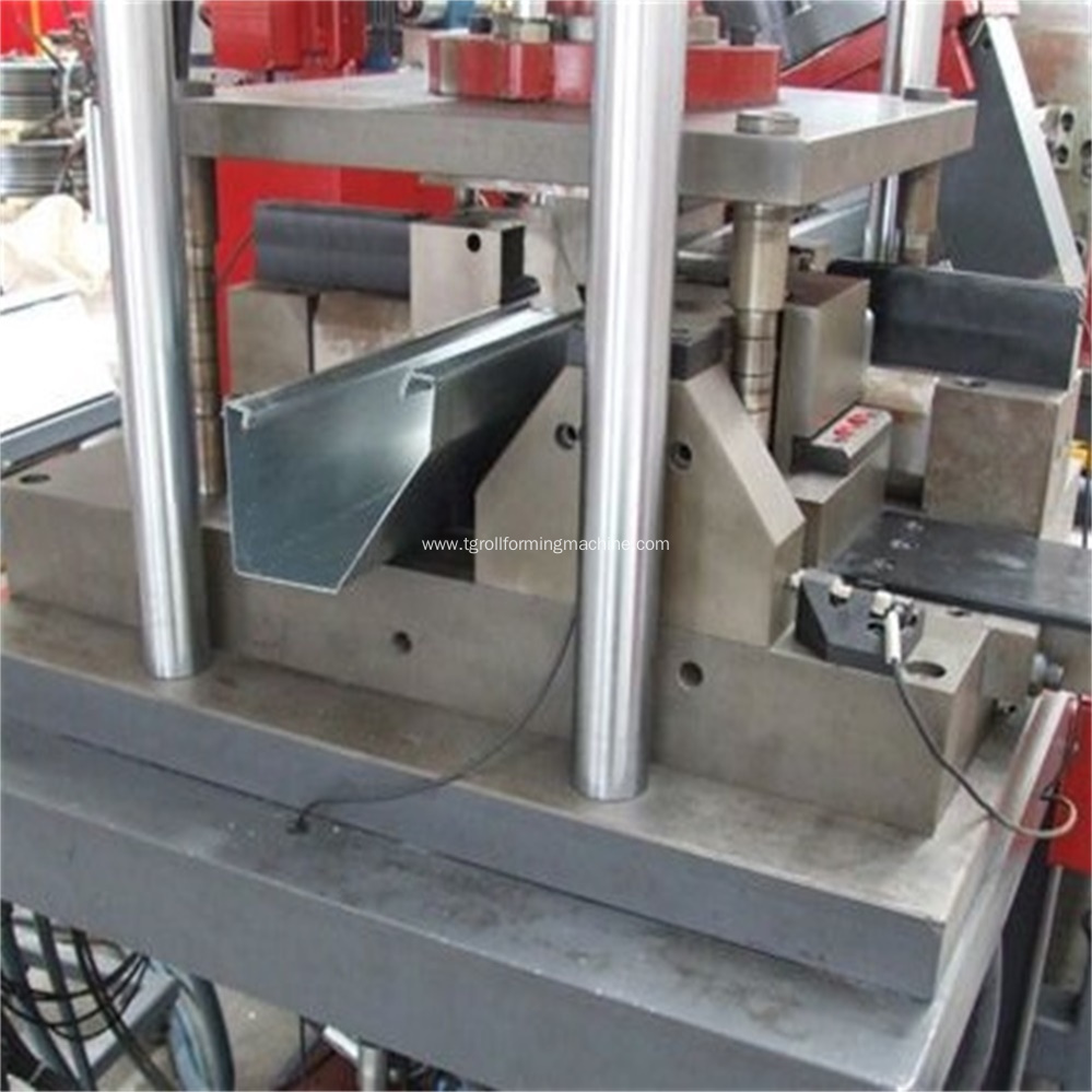 Poultry Production Chicken Husbandry Roll Forming Machine