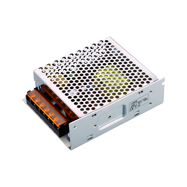 80W 12V Single Output CCTV Power Supply