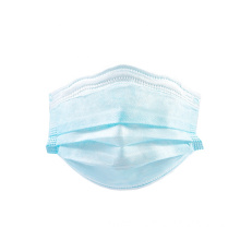 3 Ply Outdoors Earloop Face Mask Disposable