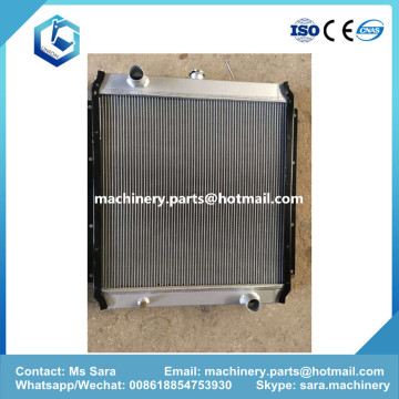 Water Tank Radiator for Excavator