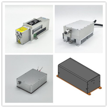 Laser Series For Lidar-light Detecting and Ranging