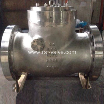 PSB Tilting Disc Check Valve
