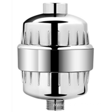 Bathroom Luxury Chrome Water Shower Filter