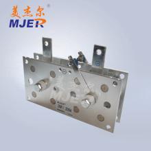 DQFI200A silicon controlled rectifiers for MIG Welder bridge rectifier 200*100*2P DQFI 200A
