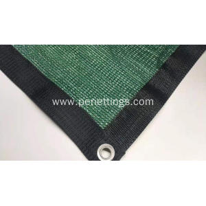HDPE agricultural shade netting