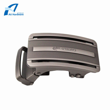 Men's Novelty Leather Belt Buckles Waist Belt Accessories
