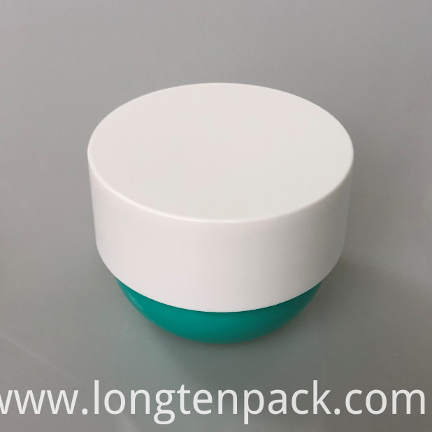 LTP7004 PP jar with cap and line