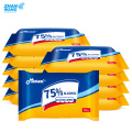 70% Isopropyl Alcohol Cleaning Wipes