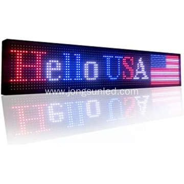 Led Message Display Board Sign Software