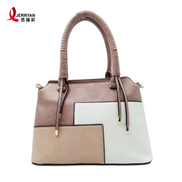 Formal Office Bags Pink Tote Bags Ladies