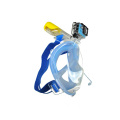 Masker Selam Full Face Snorkel Diving Mask Underwater