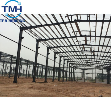 australian steel structure workshop prefabricated building