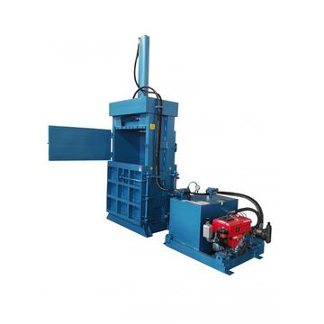 Straw  Baling Press Machine