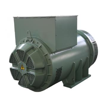 Lower Voltage AC Generator Electric Diesel