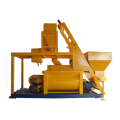 Construction machinary Small Electric JS1500 Concrete Mixer