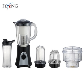 Best 7 In 1 Blender With 7 Functions
