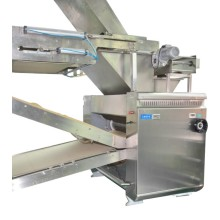Three-roll Sheeter for biscuit production line