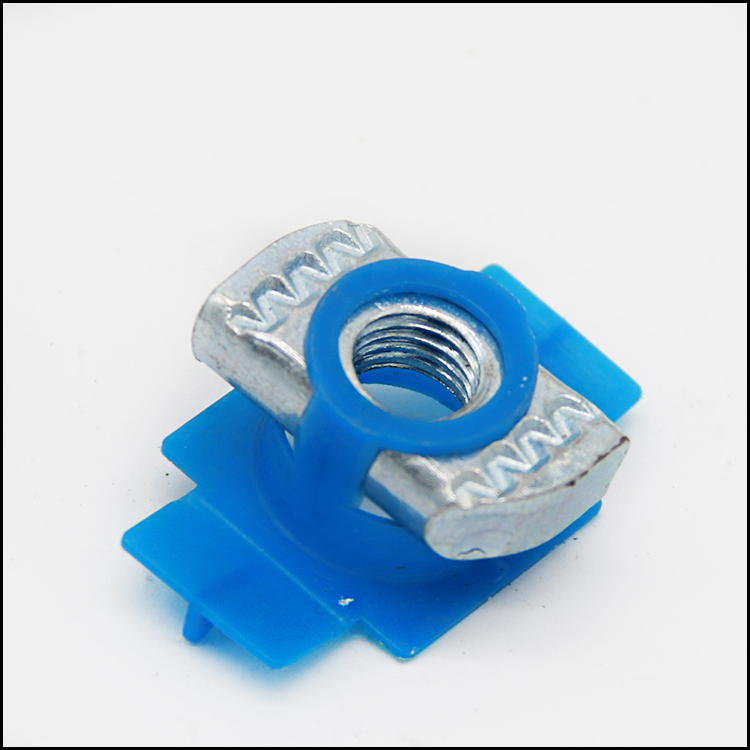Plastic Strut Nut Channel Nut Spring Nut 2