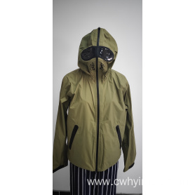 Fashionable kids outwear windproof