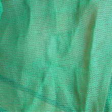 100% virgin hdpe green construction safety net