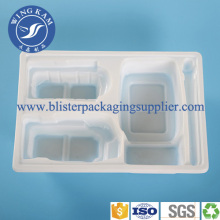 Plastic Mooncake Pack Tray Blister Tray