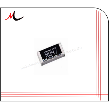 thick film chip resistor 0603 0R47 1%