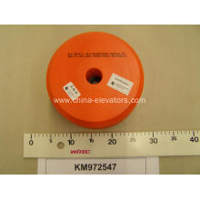 KM972547 PU Buffer for KONE Elevators